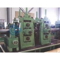 Oil, Natural Gas Steel Pipe Production Line image