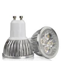 China 5W GU10 LED Bulbs Spotlight Lamps High Power Warm White Light NEW on sale