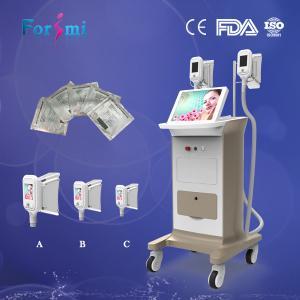China Professional hot sale cryo fat freezing slimming machine on sale