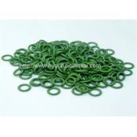 Quality Fuel Resistant Hydraulic Rubber O Ring Kit , Soft NBR / FKM High Temp O Ring Kit for sale