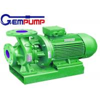Quality Stainless steel Self Priming Centrifugal Pump ZWL Straight association-like non-clog for sale