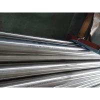 Quality Incoloy Alloy 825 seamless pipe , Nickel Alloy Pipe ASTM B 163 / ASTM B 704, ET, HT for sale