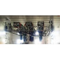 Buy Light Weight Anti Corrosion Motor Chain Hoist , Small Volume Digtal Control Hoist at wholesale prices