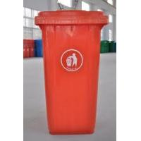 Quality Outdoor 50L,100L,120L,240L PLASTIC WASTE CONTAINER Wheelie Recycle Bins collection for sale