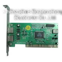PCB ASSEMBLY OEM Manufacturer China for sale