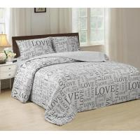 Quality Shrink Resistant Full Size Bed Comforter Sets , Mohap Bedspreads And Comforters for sale