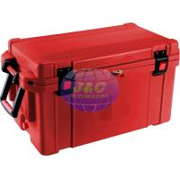Quality Rotational Molded Cooler Boxes Made By Aluminum Block And CNC Processing for sale