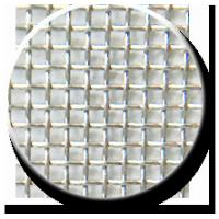Quality High Tensile Strength 20 x 20 Ss Wire Mesh , Ultra Thin Stainless Steel Mesh Roll Heat Resistance for sale