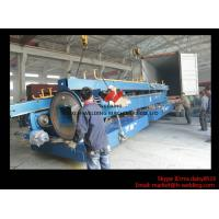Quality High Efficient Automatic Welding Column and Boom Manipulator Equipment for Pipe Weld for sale