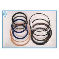 Quality Abrasion And Weather Resistance Hydraulic Piston Seals / Hydraulic Cylinder Parts for sale