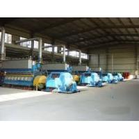 Quality Water Cooling HFO Fired Power Plant , Diesel Generator Set Power Plant for sale