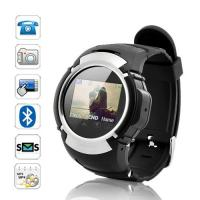 Quality 2012 Latest MQ222 Sports Wrist Watch Phone support FM radio, 1.3M Pixel camera for sale