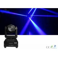 Quality 10W LED Beam Moving Head Light Nightclub Sharpy Dj Equipment for sale