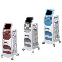 Quality Portable Ipl Hair Removal Machine Ipl Treatment Machine Safety Control for sale