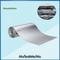 Quality sliver  reflective heat insulation material sheet -3, 4, 6, 7, 8mm for sale