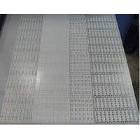 Quality Multilayer Aluminum pcb board for LED grow light led bulb pcb , aluminum base pcb for sale
