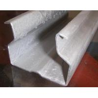 Quality Channel Steel Profile/Deformed Section Steel for sale