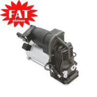 Quality AMK Air Suspension Compressor Pump A1643201204 A1643201004 For AMG Mercedes ML / GL Class for sale