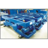 Quality H beam or Box Column Moving Machine which May Move Steel Structure From one Place to Another Place for sale