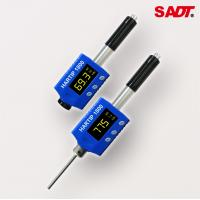 Quality Accurate Portable Hardness Tester , Integrated Two-In-One Impact Device for sale
