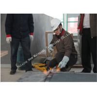 Quality Hot Melt Modified Bitumen Waterproof Membrane Materials Waterproof Spray Coating for sale