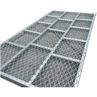 Buy Customized ICTC Galvanized Steel Scaffolding Steel Catch Plate at wholesale prices