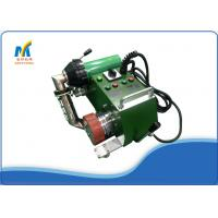 Quality Outdoor Advertising Banner Heat Welding Machine 220 V With 3000 W / CE Certification  for sale