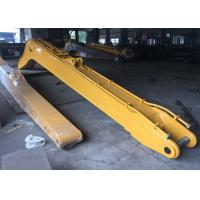 Quality Long Reach Boom for Excavator Hyundai R220LC With 15 Meters Length for sale