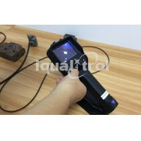 Front View Omnidirectional Bending Borescope Inspection Camera For Boilers Inspection for sale