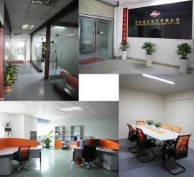 Shinningpc Technology Co. ltd