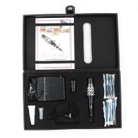 Quality Biotouch Mosaic Permanent Makeup Eyebrow Tattoo Machine Pen Kit for sale
