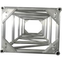 Buy Easy Transport Aluminum Square Truss For Large Outdoor Venue SB 760 * 600mm at wholesale prices
