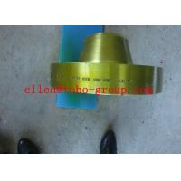 Quality Hastelloy C - 22 N06022 1 #150 Socket Welding ANSI B16.5 ASME B16.47 FLANGE for sale