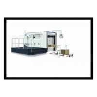China Semi-Automatic Die-Cutting and Creasing Machine (YC1180) on sale