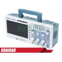 Quality Digital Storage Oscilloscopes Electrical Measuring Device Record Length 40k for sale