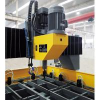 Quality High - Speed Horizontal Cnc Deep Hole Drilling Machine For Steel Tube Plate for sale