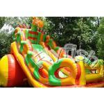 Quality indoor slide for kids for sale