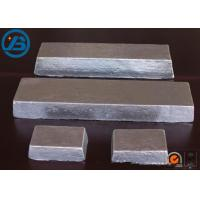 Quality Aviation / Automobile / Military Industry Magnesium Metal Ingot Rare Earth Alloy for sale