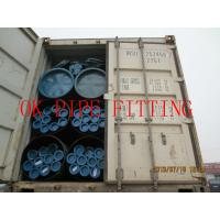 Quality API Spec 5L Line Pipe – Manufacturer of Line Pipe - Plain End at PSL 1; for sale