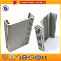 Quality Aluminum Heat Transfer Plates with High Mechanical Strength / Good Air Tightness for sale
