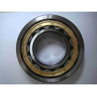Buy Single Row Brass Cage Cylindrical Roller Bearings NU314EM1 Used For Gearbox at wholesale prices