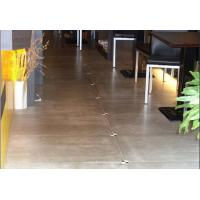 Quality Lightweight Compressed Fibre Cement Sheet Flooring Panels Earthquake Resistance for sale