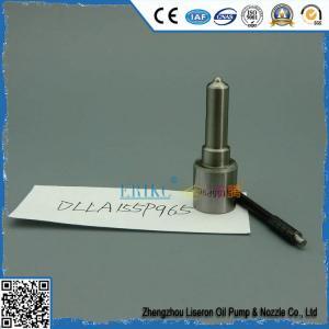 Quality DLLA 155 P 965 denso injector nozzle DLLA 155P965 , inyector pump nozzle DLLA155 P 965 / DLLA155P 965 for 095000-6700 for sale