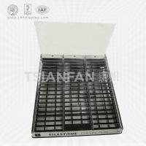China High-grade stone countertops display rack-SRT2025 on sale
