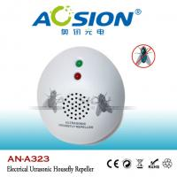 Buy Hot Selling Bread-shape Plug Ultrasonic Fly Repellent at wholesale prices
