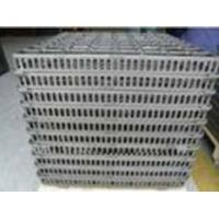Quality Industrial Heat Resistant Castings Heat-treatment Material Tray for sale