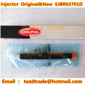 Quality DELPHI EJBR03701D Original Original Injector EJBR03701D / 33800-4X800 / 33801-4X810 for sale