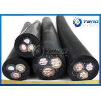 Quality Mining Rubber Sheathed Cable Rubber Flexible Cable For Electrical Equipment for sale