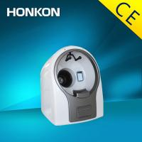 Buy Portable Magic Mirror Skin Analyzer Magnifier Machine Intelligent For Facial Care at wholesale prices
