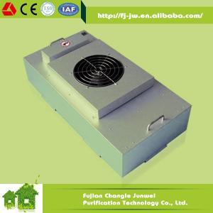 Quality Fan Filter Unit Series for HEPA FFU Control Unit (low noise & low vibration) for sale